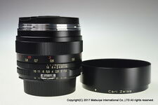 Carl Zeiss Planar T * 50mm f/1.4 ZF for Nikon Excellent+