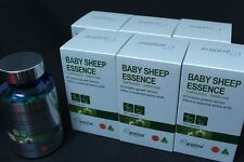 6 x Careline Baby Sheep Placenta Essence 33000mg 200 Capsules for women