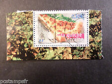 FRANCE 2004, timbre 3652, REGIONS, LA QUICHE LORRAINE, oblitéré, used STAMP