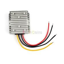 120W Voltage Reducer Converter Regulator DC 48V To 12V 10A For Golf Cart Gadgets