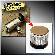 EBOC ENGINE BREATHER OIL COLLECTOR RESERVOIR - GENUINE REPLACEMENT FILTER ONLY!