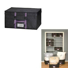 RICHARDS CLOSET COMPACTOR  Homewares  - Black Organizer New in the package
