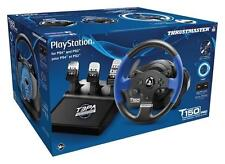 NUOVO Thrustmaster t150 RS Pro 4168059 VOLANTE + pedali Set Per PC ps3 ps4