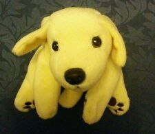 Cute Floppy Puppy Dog Soft Toy Beanie Style 23cms Poseable Collectors Ideal Gift