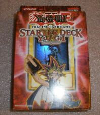 Yugioh Starter Deck Yugi Evolution SYE 001-50 COMPLETE 1st Edition NM