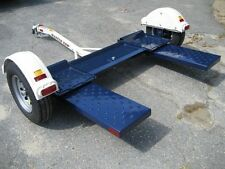TOW  DOLLY  W/ ELECTRIC BRAKES  IN TULSA,OK