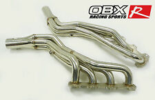 OBX Racing Long Tube SS Exhaust Manifold Headers 04-10 Ford F-150 5.4L V8 2WD