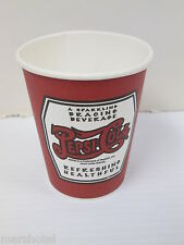 PEPSI COLA BRAND VINTAGE STYLE HOT/COLD CUPS DEAL/5