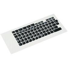 IBM Tastaturaufkleber X-Serie X30 X31 X40 X41 X60 X61