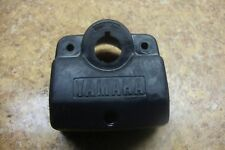 98 Yamaha Blaster YFS200 YFS 200 Ignition Cover Dash Panel Handlebar 1998