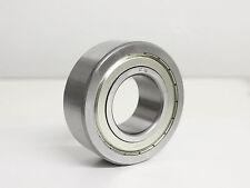 8x LR5207 KDDU Laufrolle 35x80x27 mm zylindrische Mantelfläche Polyamidkäfig TN