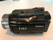 Sony Handycam HDR-SR7 (60 GB) Hard Drive Camcorder