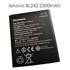 ORIGINAL PREMIUM LENOVO BL242 BATTERY FOR LENOVO A6000 IN 2300MAH