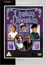 Upstairs Downstairs - On Trial/The Wages Of Sin [DVD] 2007