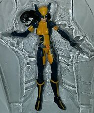 "Marvel Legends Series WOLVERINE 3.75"" Figure All New X-MEN X-23 Lady Female"