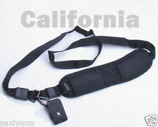 Camera Quick Rapid Shoulder Neck Strap Belt SLR for Canon Nikon Sony & All DSLR