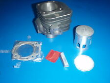 CAN AM DS90 CYLINDER AND PISTON KIT WITH GASKETS NEW FREE SHIP CAN/ USA NEW!