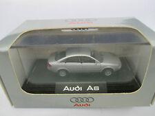 SCHNÄPPCHEN WOCHEN Audi/Wiking 1/87 Audi A6 TOP-ZUSTAND ANSEHEN WS1673