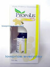Propolis Spray Anti Bacterial Tonsil Sore Throat Mouth