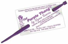 That Purple Thang - Handy gadget that pokes & pushes sueful for all sewers
