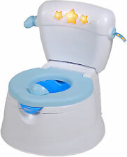 Safety 1st SMART REWARDS POTTY Baby/Child/Toddler/Kids Toilet Trainer BN