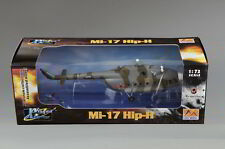 "MIL Mi-17 Hip-H, Russian Air Force, Tushing Air Base 2005 ""16"""