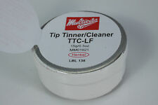 Multicore Stained Glass Tools and Supplies - Soldering Iron Tip Cleaner