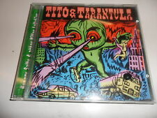CD   Tito & Tarantula - Hungry Sally & Other Killer Lulabies