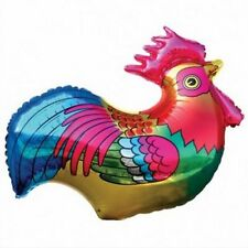 Chinese New Year Party Supplies 2017 Year of the Rooster Foil Balloon 68cm
