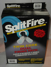 Splitfire twin core ignition leads Honda - WS-9119 (see description for models)