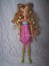 Flora Winx Club  Nickelodeon Doll Everyday Collection Jakks Pacific
