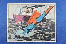 1940 Gum, Inc. - Superman - #20 Peril At Sea - Excellent Condition