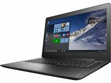 "Lenovo ideapad 500S-14ISK  i7-6500U 2.50GHz 8GB 256GB SSD14"" Backlit 6th gen."