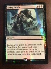 FOIL Rolling Earthquake * FTV From Vault Annihilation MTG Magic the Gathering NM