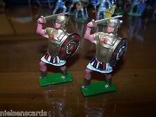 2 Roman Empire Soldiers made in England John Hill Co? nice details