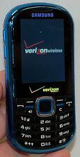 Samsung Intensity II Phone Verizon Wireless SCH-U460 qwerty slider-keyboard GPS