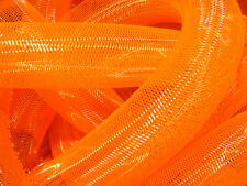NEON ORANGE NON-METALLIC TUBULAR CRIN CYBERLOX