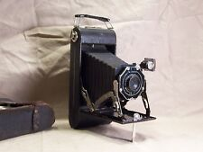 Rare Vintage Kodak No 1 Folding Pliant Six 16 Brownie Camera Eastman Kodak