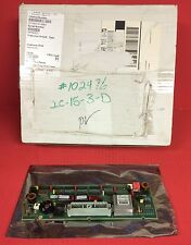 Rockwell Automation Remanufactured Board Cat. No. 57510001-A, 57510001-A/1:ASEA