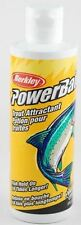 BERKLEY POWERBAIT Trout Attractant 8oz Bottle NEW! #BATR8 Fish Scent