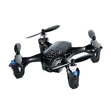 Hubsan X4 FPV Quadcopter H107D - Black