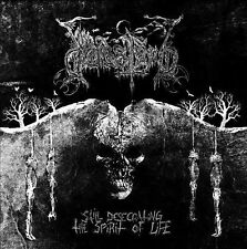Dodsferd-still desecrating the spirit of Life CD black metal