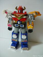 ROBOT BANDAI / Power rangers Megazord Gingaioh 1998