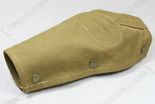 British Army Enfield Rifle ACTION / BARREL COVER Khaki Canvas Gun Case WW2 Repro