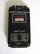 Power Module APM & ALP Astec Ampss