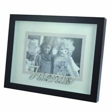 Cherished Memories Photo Frame 3D Words Friends Picture Frames Friendship Gift