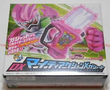 New Miura Daichi EXCITE Limited Edition B Kamen Rider Ex-Aid CD Gashat Japan F/S
