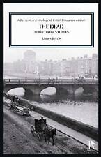 The Dead and Other Stories by James Joyce (Paperback, 2014)