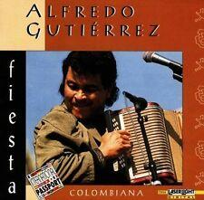 Alfredo Gutierrez - Fiesta Colombiana OVP