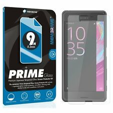 Genuine Membrane Tempered Glass Screen Protector For Sony Xperia X Performance
